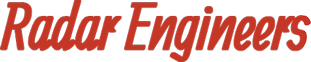 Radar Engineers Logo